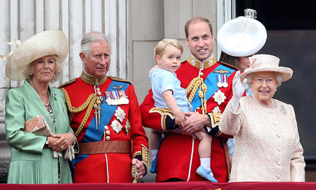 There's a new royal tour – find out the exciting details!
