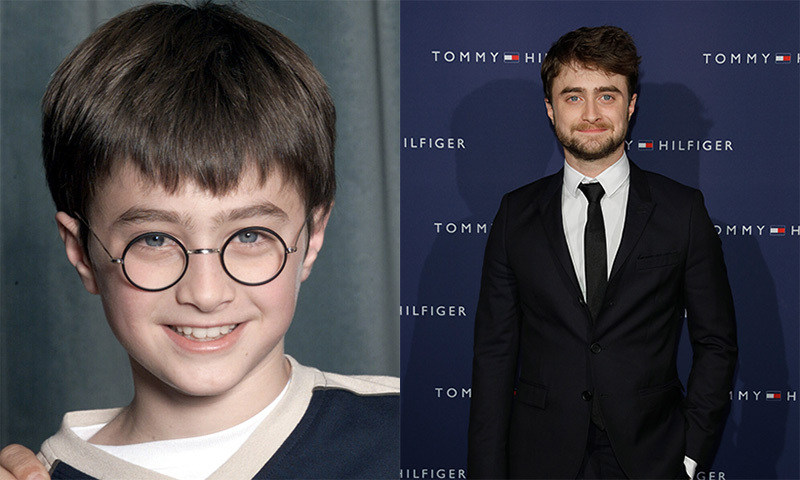 "<h3>Daniel Radcliffe</h3><p>Daniel has gone from boy wizard to a highly respected and versatile actor, and has tried his hand in theatre, TV and film roles since departing the franchise in 2011. However, the 27-year-old will never say never about possibly returning to play an older version of Harry one day.</p><p>He told <em>Hollywood Reporter</em>: ""I'm never going to close the door; that would be a stupid thing to do. But I think I'll be happy enough and secure enough to let someone else play it.""</p><p>Photo: © Getty Images</p>"