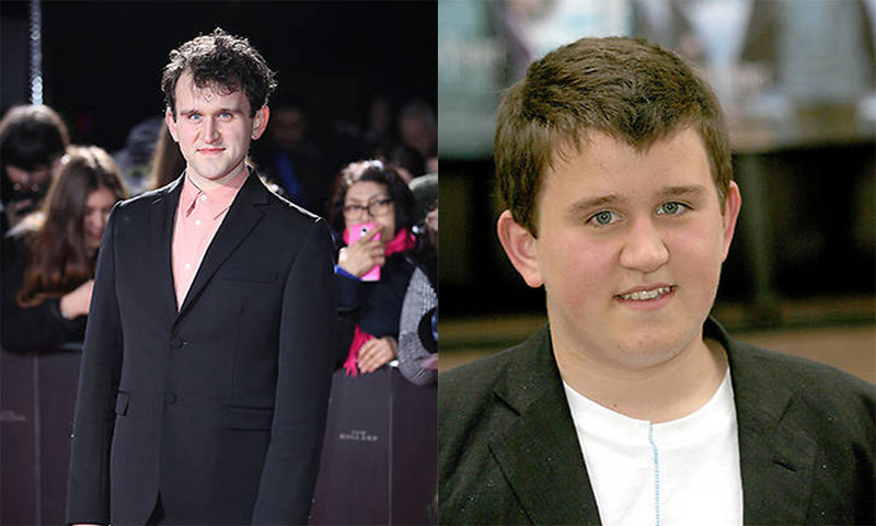 "<h3>Harry Melling</h3><p>Harry recently showed off his dramatic weight loss at the premiere of <em>Lost City of Z</em>. The actor has kept a low profile since completing the <em>Harry Potter</em> series, and previously opened up about how his weight loss while growing up led to him wearing padding in the later films. He told the <em>Telegraph</em>: ""They did this double-take, 'Oh my God, we are going to have to do something,' and I felt very guilty. They could have recast, but instead they padded me out.""</p><p>Photo: © Getty Images</p>"