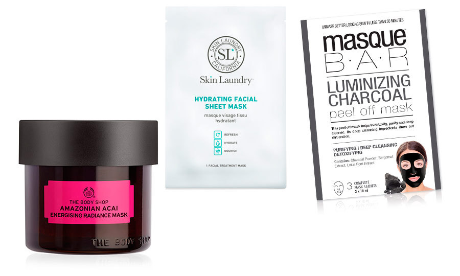 <h3>Masked Avenger</h3><p>If binge-watching The Crown and reclining in cashmere sweatpants is your idea of the perfect evening activity, then consider a beauty mask the ideal addition to your night-in relaxation redux. In the span of 10 to 15 minutes (less time than your Uber Eats delivery!), these fast-acting formulas work to supercharge skin and give your complexion an instant boost. With so many masks on the market – with varying purposes, price points and application techniques – there is a mask to suit any skin ailment and preference. Detoxify skin with a charcoal mud mask, create overall radiance and improve skin tone with a vitamin-rich, gel-like formula, or boost hydration with a serum-soaked sheet mask.</p>