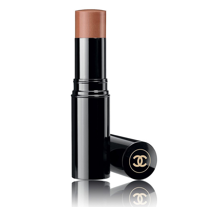 <p>Les Beiges Healthy Glow Sheer Stick in Blusho No. 20, $53, <em>chanel.com</em></p>