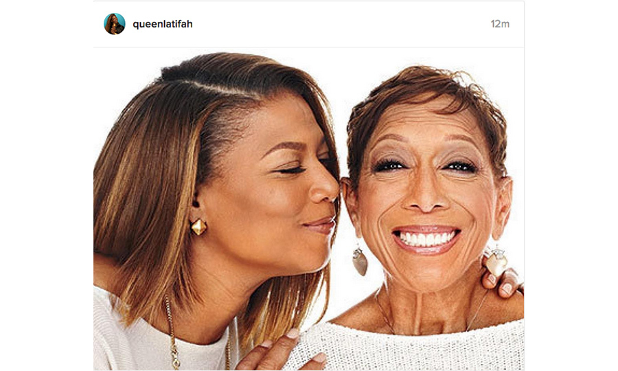 <h3>Queen Latifah</h3>