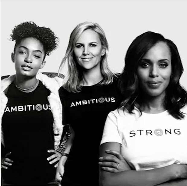 <h3>Kerry Washington</h3>