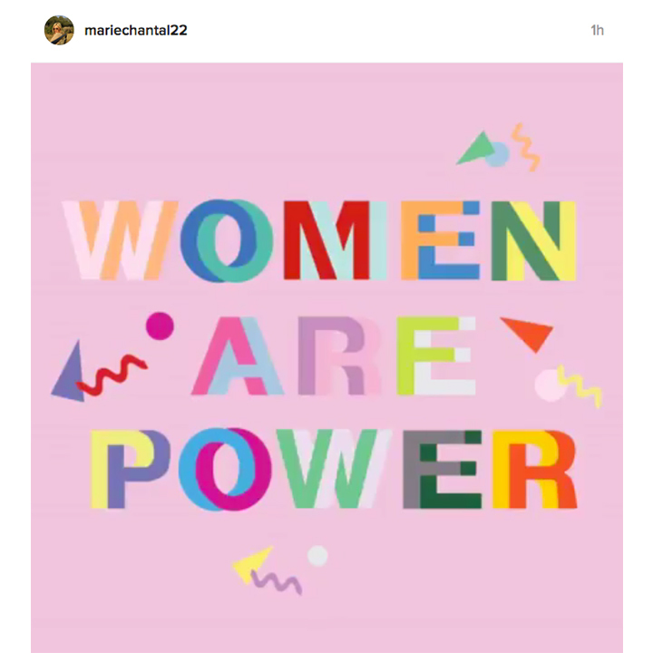 <h3>Princess Marie Chantal of Greece</h3>
