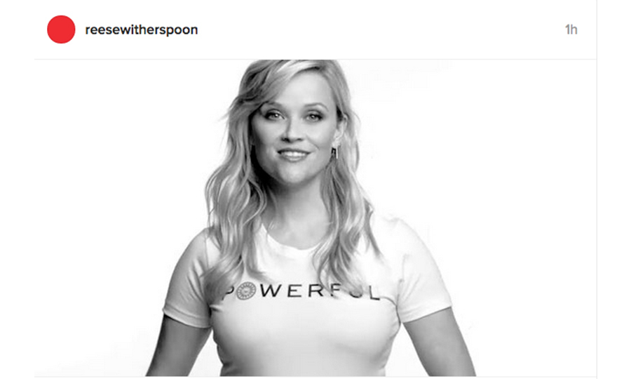 <h3>Reese Witherspoon</h3>