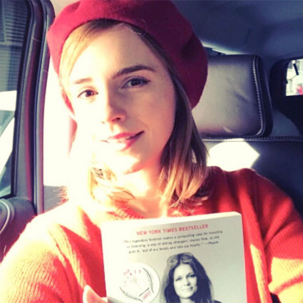 <h3>Emma Watson</h3>