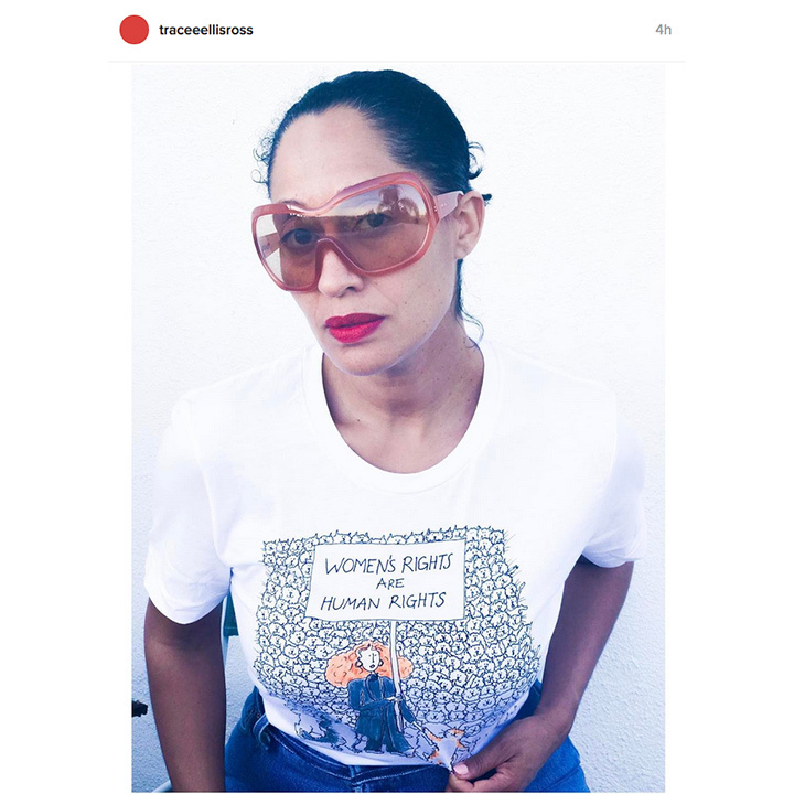 <h3>Tracee Ellis Ross</h3>