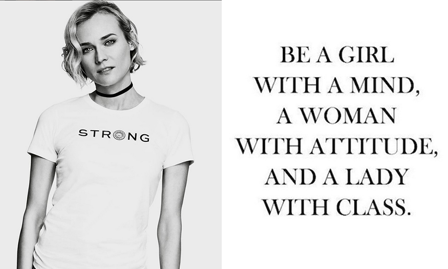 <h3>Diane Kruger</h3>