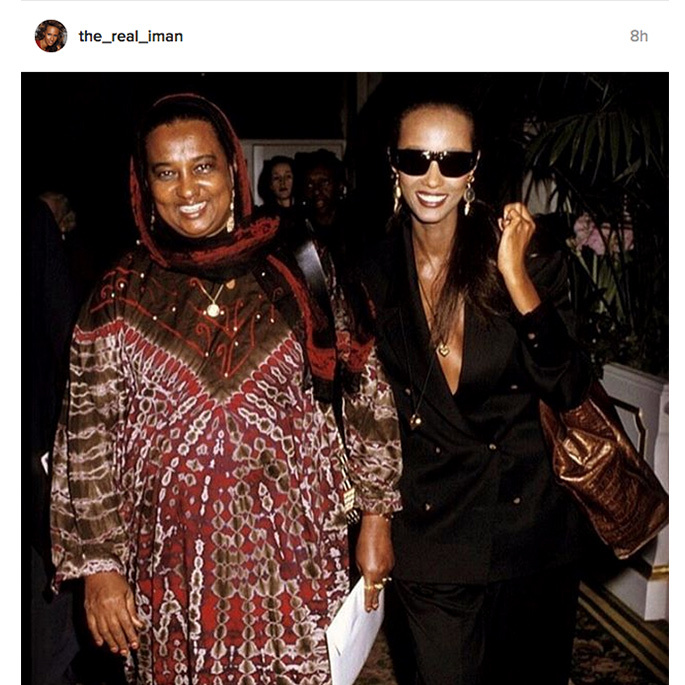 <h3>Iman</h3>
