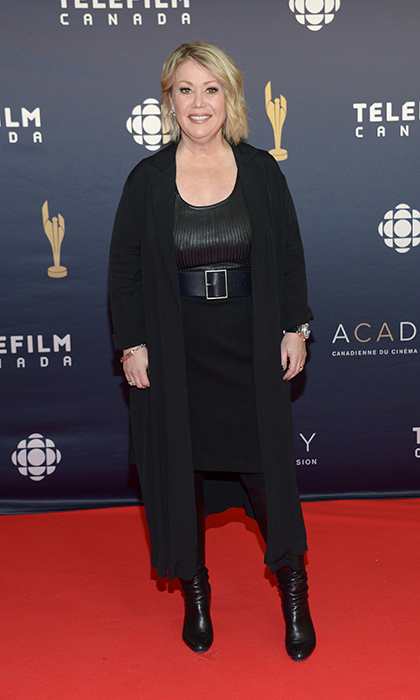 Jann Arden