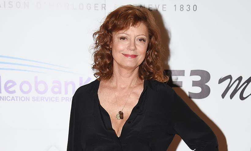 "Susan Sarandon has lined up her next television gig! The star of <em>Feud</em> will join season five of Showtime's <em>Ray Donovan</em>. According to <em>The Hollywood Reporter</em>, Susan will play a ""strong, focused head of a motion picture studio."" 