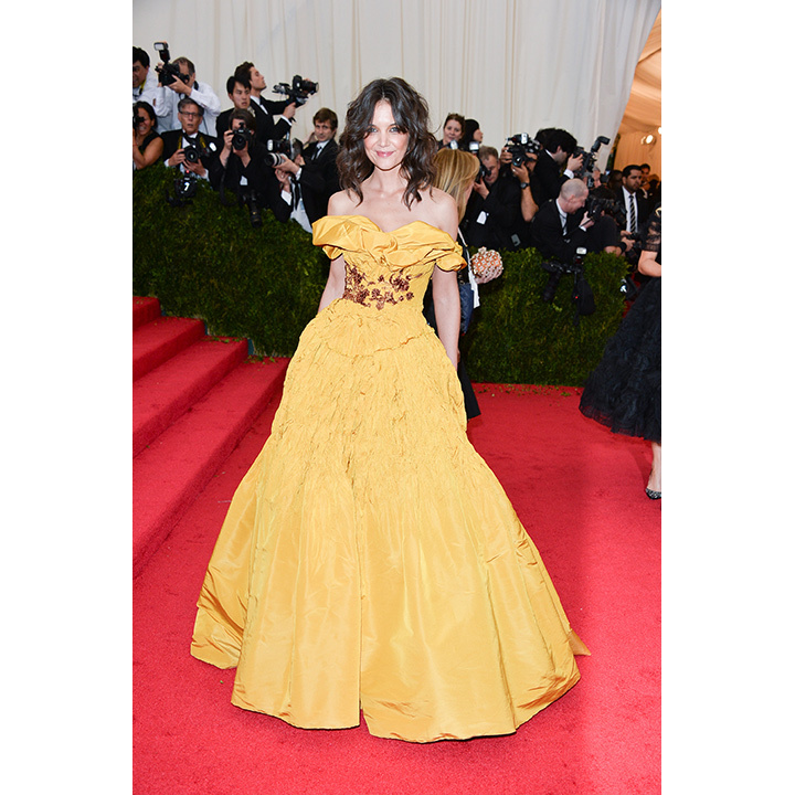 <h2>Katie Holmes</h2>
