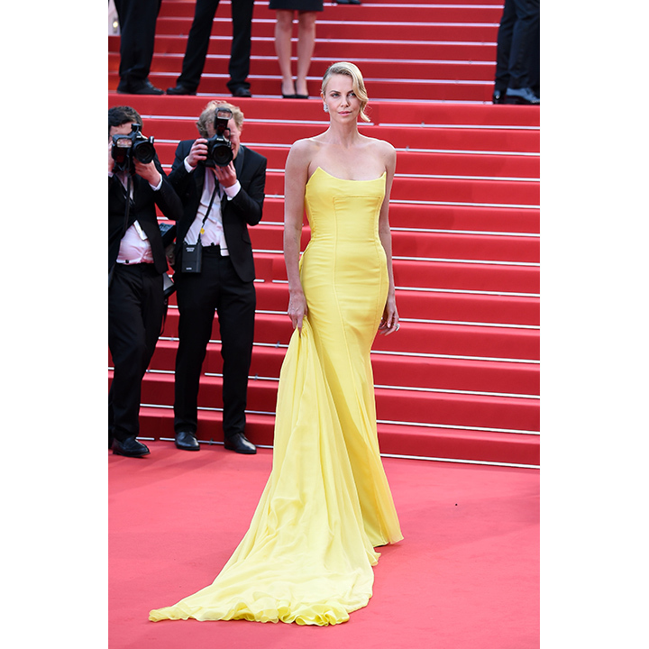 <h2>Charlize Theron</h2>