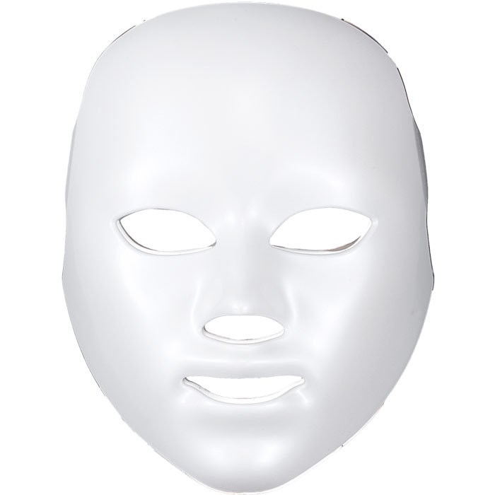 <p>It may look like a mask from a horror movie, but with celebrity fans like Linda Evangelista and Gucci Westman this Korean-designed system is the ultimate at-home luxury. Both red and blue lights work to stimulate collagen and smooth skin, while near-infrared light boosts circulation and reduces the appearance of scars.</p><p><strong>Deesse Premium LED Mask</strong>, US$1,800, <em>shanidarden.com</em></p>