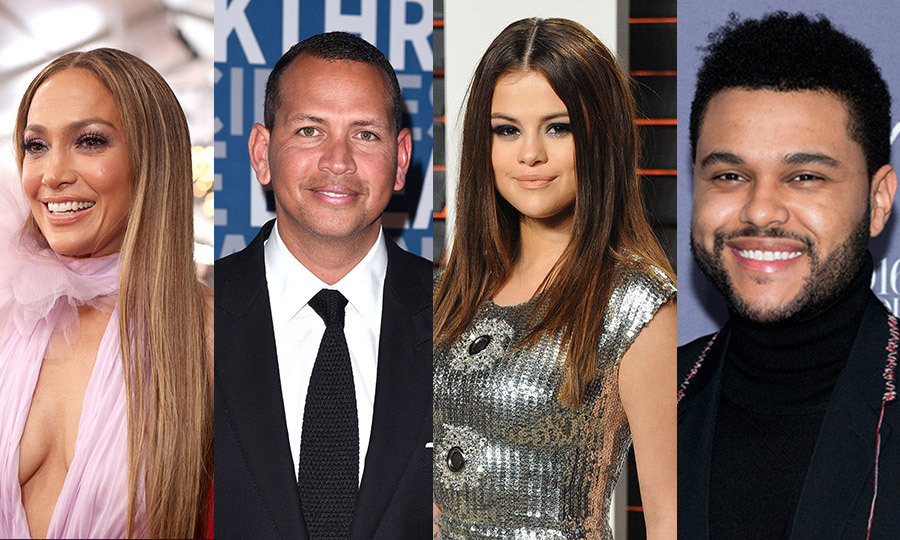 From Jennifer Lopez and Alex Rodriguez to Selena Gomez and The Weeknd to Suki Waterhouse and Diego Luna coupling, 2017 has already blessed us with many juicy new star couples to stalk (and to create nicknames for). We rounded up the newest, cutest and perhaps most surprising 2017 celeb couples so far...