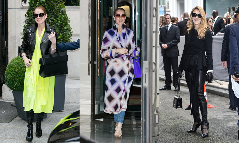 In 2016, Celine became the Queen of Couture, with help from her new stylist Law Roach. The duo collaborated on transforming the singer into a sartorially savvy powerhouse by filling Celine's wardrobe with chic pieces from the world's top design houses. 
