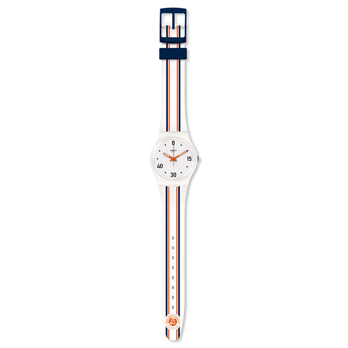 <p>Belle De Break Watch, $70, <em>shop.swatch.ca</em></p>
