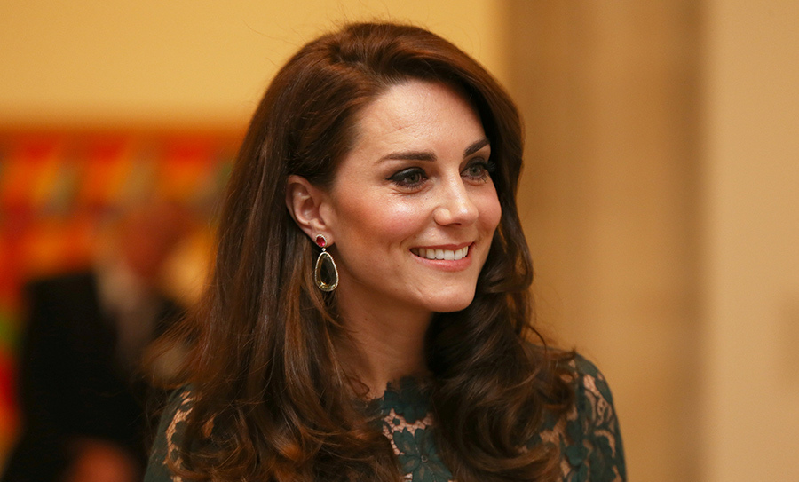 <p>Kate has visited the museum various times before. This was the second gala she has attended.</p>