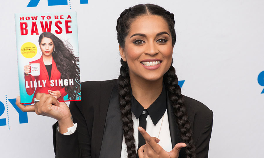 8 Things We Learned About Lilly Singh From Her New Book