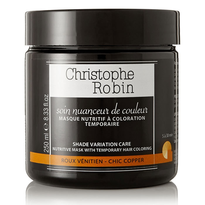 <p>Christophe Robin Shade Variation Care in Chic Copper, $67, at Sephora<em> </em></p>