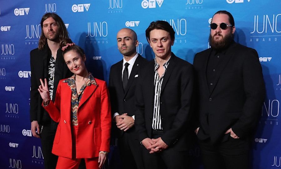 July Talk