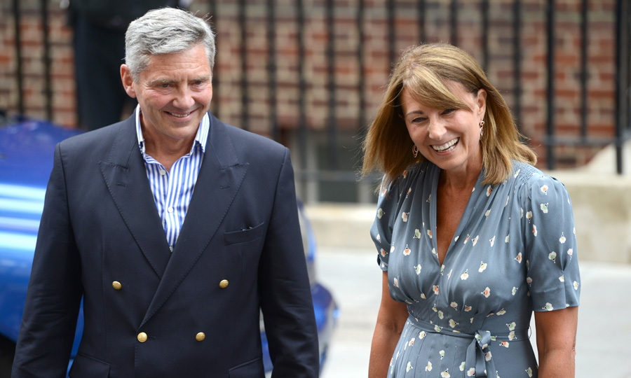 "<h4><strong>Parents of the Bride</strong></h4><p>Michael and Carole Middleton were ""thrilled"" over their daughter's engagement - though they weren't surprised seeing as ""traditionalist"" James asked Pippa's father for his permission.</p><p>Proud dad Michael told reporters that both he and his wife were ""absolutely thrilled"" by the news. He added, ""They make a wonderful couple and we wish them every happiness together.""</p><p>As he did with Kate, Michael is expected to walk Pippa down the aisle. The Middleton patriarch was a source of strength and reassurance for the Duchess during her 2011 wedding telling Kate, ""You look beautiful. It will all be amazing. You'll be fine... I'm proud of you.""</p><p>Photo: Doug Peters Doug Peters/EMPICS Entertainment</p>"