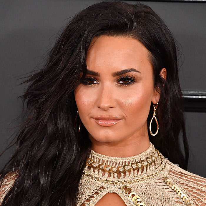 "<h2><strong>Beachy lengths</strong></h2><p>Your mermaid hair goals can finally come true for any party with this style, inspired by Demi Lovato. The creator of this beachy look, Clyde Haywood, revealed that he let Demi's <a href=""http://www.flare.com/celebrity/cher-hair/"" target=""_blank"">Cher hair</a> air dry after scrunching with mousse, and then curled pieces for extra texture. Skip the blow dryer for this wavy mane and go with low-maintenance locks for wedding season.</p><p>Photo: © Getty Images</p>"