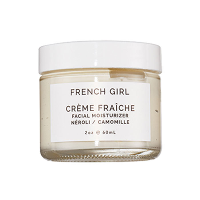 "<h2><strong>French Girl</strong></h2><p>Cr&egrave;me Fra&icirc;che N&eacute;roli/Camomille Moisturizer, $62, <a href=""https://www.etsy.com/ca/listing/236759094/creme-fraiche-nerolicamomille?ref=shop_home_active_17"" target=""_blank""><em>etsy.com</em></a></p><p>This moisturizer has a creamy, rich consistency but doesn&rsquo;t slip and slide on skin&thinsp;&mdash;&thinsp;it absorbs right away.</p>"