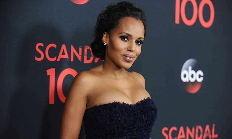 Kerry Washington Wasn T The First Choice For Scandal S Olivia Pope Find Out Who Was Almost Cast Hello Canada
