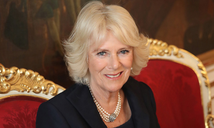 How The Duchess Of Cornwall Will Celebrate Her 70th