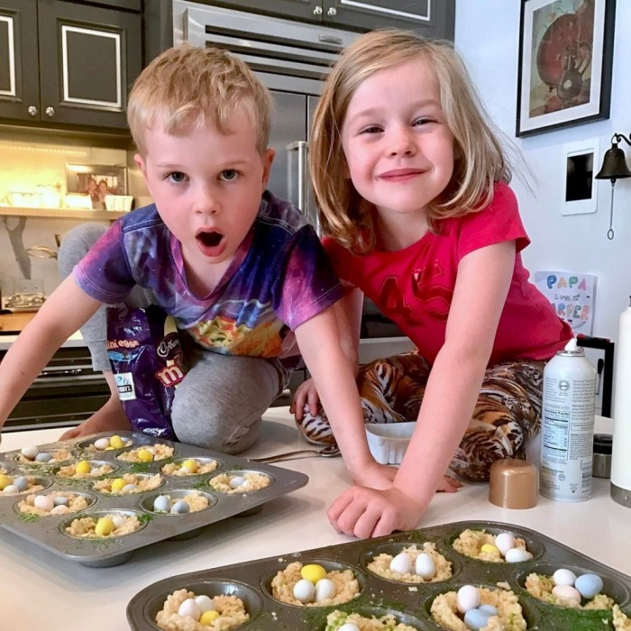 <h4>Double the fun!</h4>