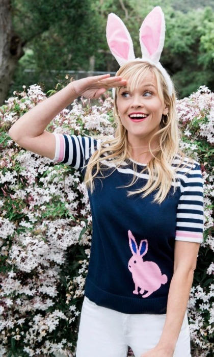 <h4>Legally bunny!</h4>