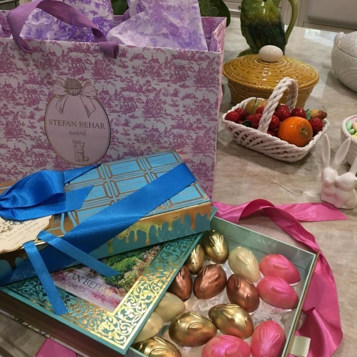 <h4>Sofia Vergara's sweet tooth</h4>