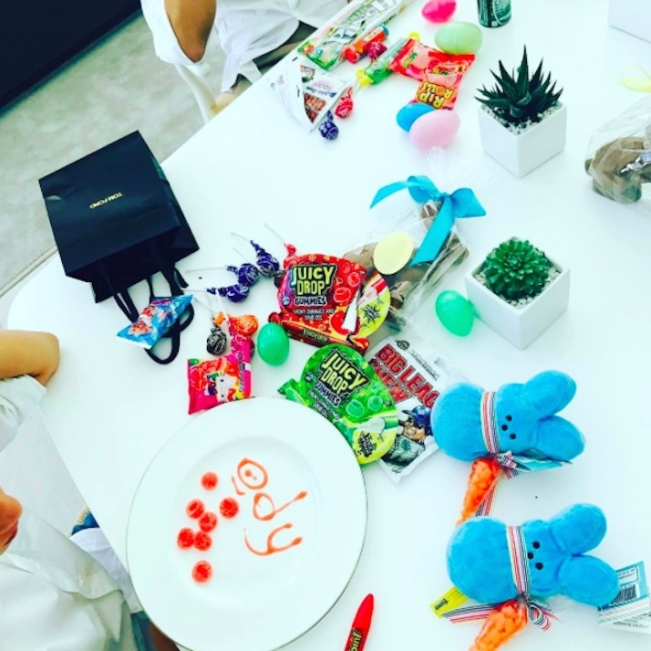 <h4>Royal sugar rush</h4>