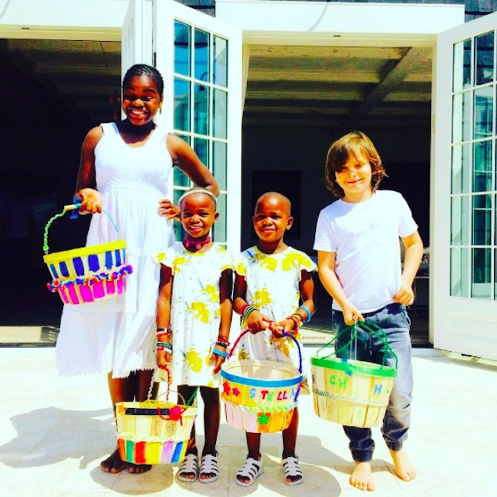 <h4>Egg-hunt ready</h4>