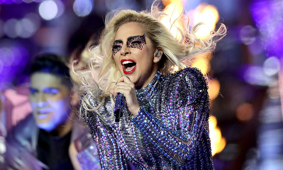 <h4>Lady Gaga</h4><p>Insta-catchy pop songs—check! Gravity-defying dance moves—check. Wears a sequin ones like a queen— do we even need to answer that? Gaga seems like a natural successor to Britney's Vegas throne, especially after her performance at this year's Super Bowl, where she proved that her appeal goes far beyond the Little Monster fan base. Her over the top campy vibe is totally in synch with the Vegas scene. Plus we know she's got a good Poker Face!</p><p>Photo: © Getty Images</p>