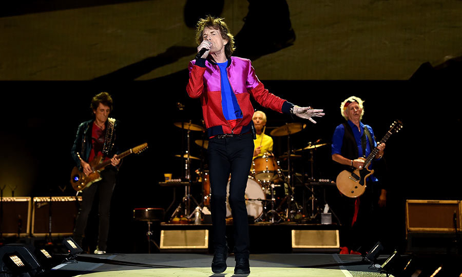 "<h4>The Rolling Stones</h4><p>The original boy boy band still rocks harder and louder than anyone in the business, as seen at last year's Desert Trip festival (aka Oldchella). Both Mick and Keith are on record over the last couple of years saying they're nowhere near ready to retire. And if The Who and Elton John can commit to a stint in Sin City (both are there in 2017), why not The Stones? They even have a tailor-made Vegas tune, ""Tumbling Dice.""</p><p>Photo: © Getty Images</p>"