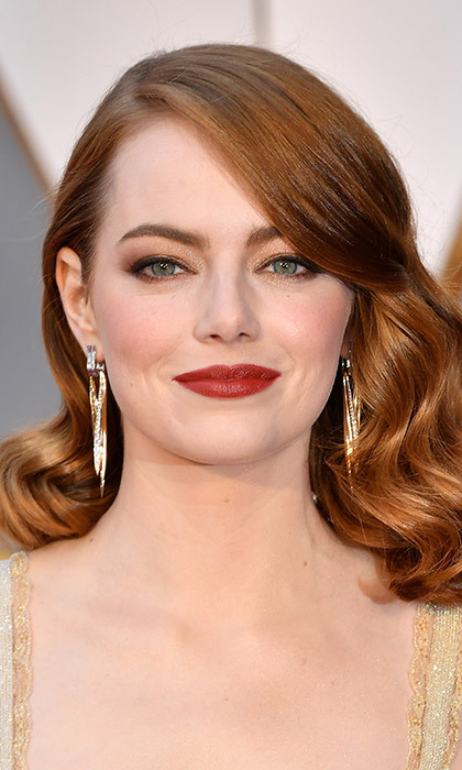 <p><strong>Emma Stone</strong></p><p>Photo: &copy; Getty Images</p>