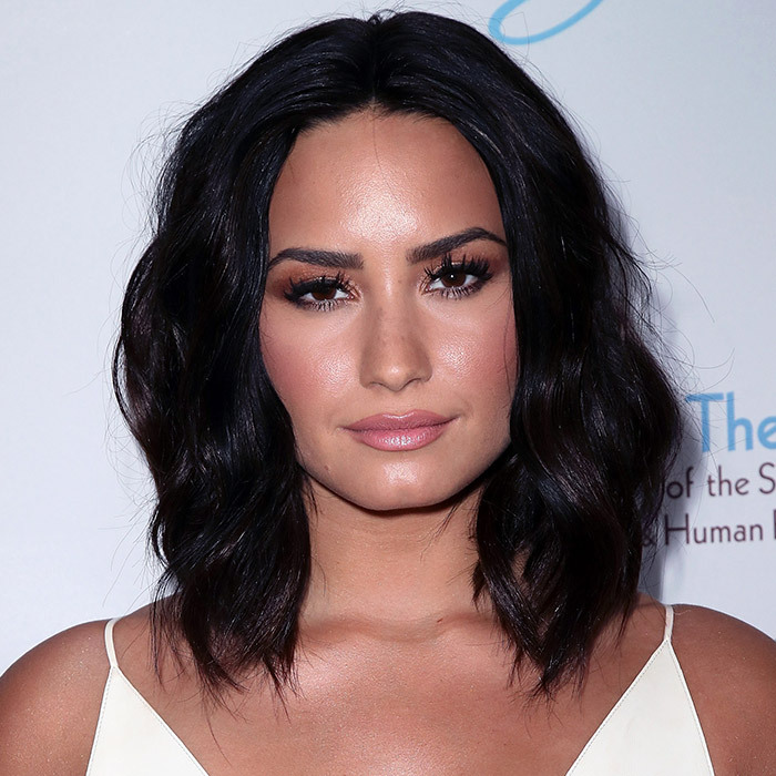 <p><strong>Demi Lovato</strong></p><p>Photo: &copy; Getty Images</p>