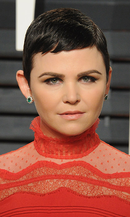 <p><strong>Ginnifer Goodwin</strong></p><p>Photo: &copy; Getty Images</p>
