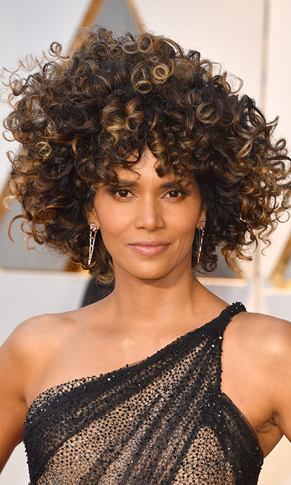 <p><strong>Halle Berry</strong></p><p>Photo: &copy; Getty Images</p>