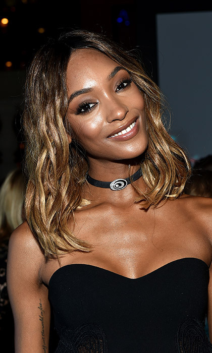 <p><strong>Jourdan Dunn</strong></p><p>Photo: &copy; Getty Images</p>