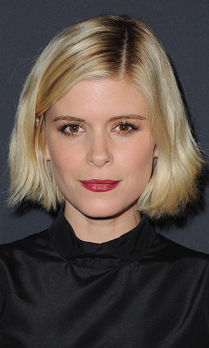 <p><strong>Kate Mara</strong></p><p>Photo: &copy; Getty Images</p>