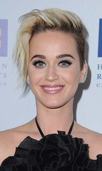 <p><strong>Katy Perry</strong></p><p>Photo: &copy; Getty Images</p>