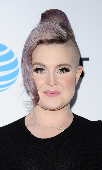 <p><strong>Kelly Osbourne</strong></p><p>Photo: &copy; Getty Images</p>