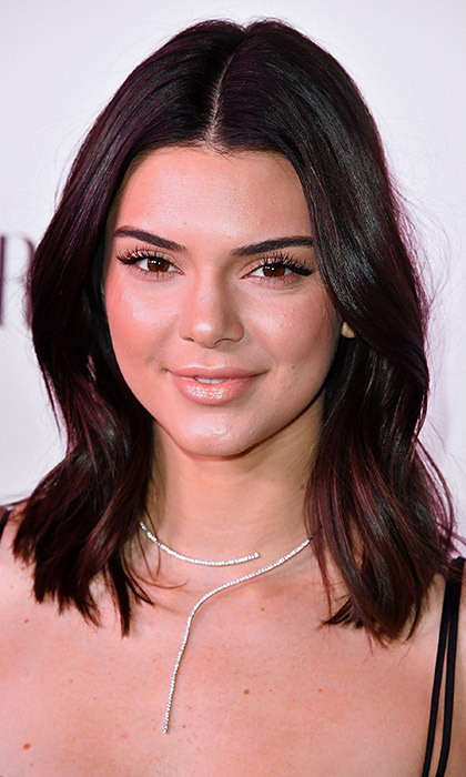 <p><strong>Kendall Jenner</strong></p><p>Photo: &copy; Getty Images</p>