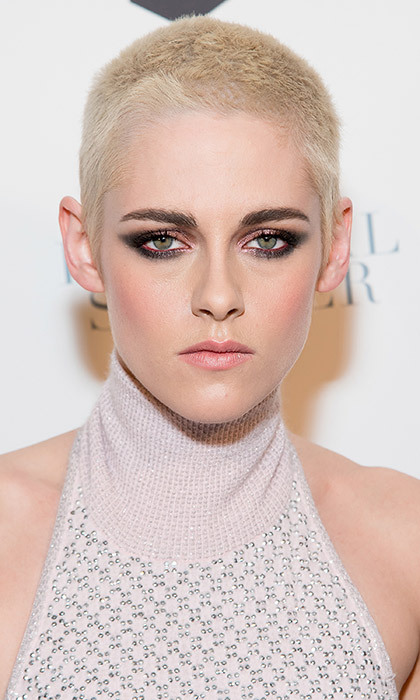 <p><strong>Kristen Stewart</strong></p><p>Photo: &copy; Getty Images</p>