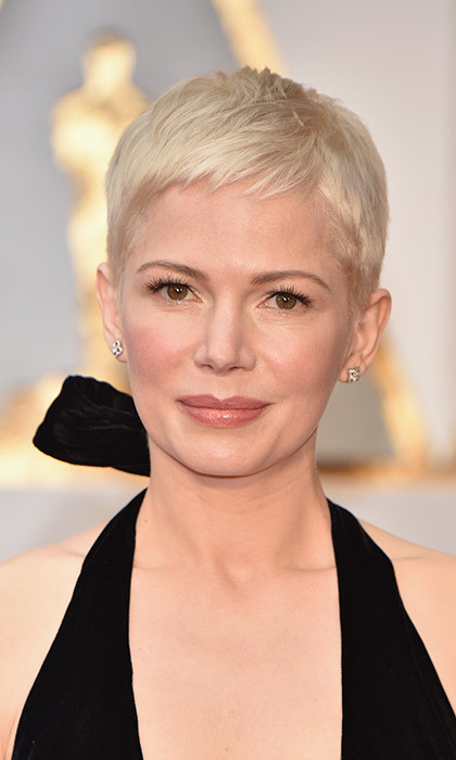 <p><strong>Michelle Williams</strong></p><p>Photo: &copy; Getty Images</p>