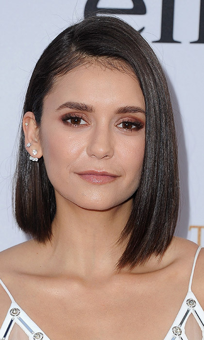 <p><strong>Nina Dobrev</strong></p><p>Photo: &copy; Getty Images</p>