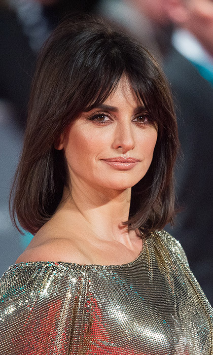<p><strong>Penelope Cruz</strong></p><p>Photo: &copy; Getty Images</p>